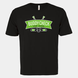 Buddy Check for Jesse - Unisex Tee Thumbnail