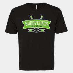 Buddy Check for Jesse - Youth Tee Thumbnail