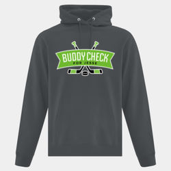Buddy Check for Jesse - Pullover Hoodie Thumbnail