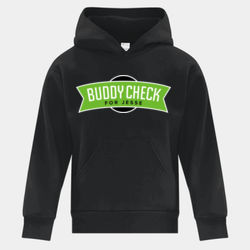 Buddy Check for Jesse - Pulllover Hoodie Thumbnail