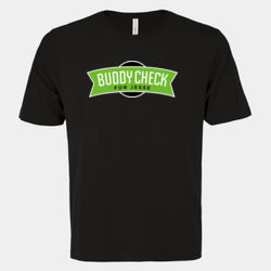 Body Check - Youth Tee Thumbnail